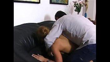 Порнозвезда gigi allens на траха видео блог