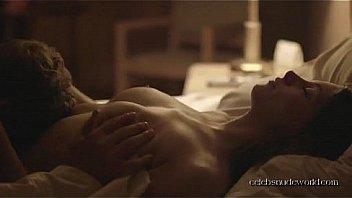 Ожесточенный секс с русской блондинкой karina grand